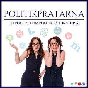 Politikpratarna