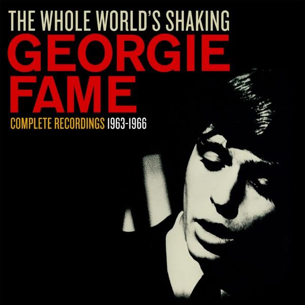 Georgie Fame And Blue Flames - I Love The Life I Live