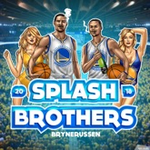 Splash Brothers 2018 (feat. Smash & Næsty-G) - Single