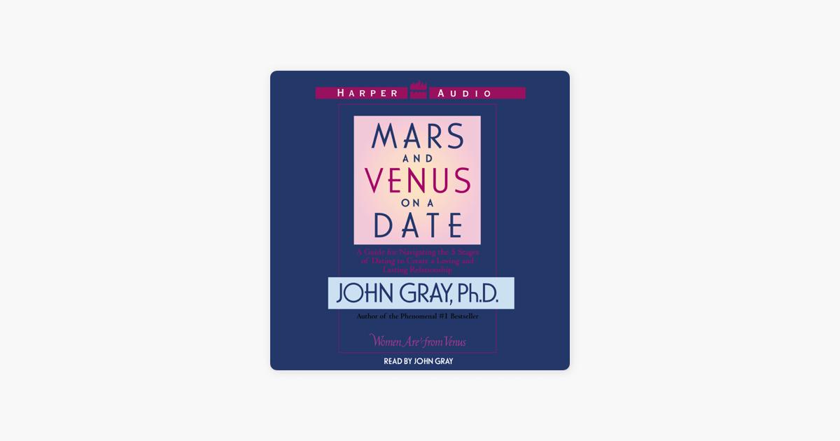 Mars Venus dating