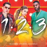 1, 2, 3 (feat. Jason Derulo & De La Ghetto) - Single