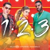 1, 2, 3 (feat. Jason Derulo & De La Ghetto) - Single