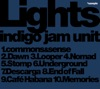 Lights ジャケット写真