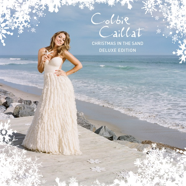 Colbie Caillat mit Santa Baby