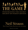 Neil Strauss - The Game (Abridged)  artwork