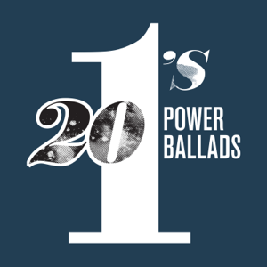 Various Artists - 20 #1's: Power Ballads