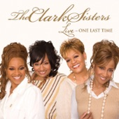 The Clark Sisters - Something New