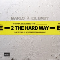 2 The Hard Way - Single Mp3 Download