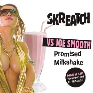 Skreatch, Joe Smooth & Kelis - Promised Milkshake (Extended)