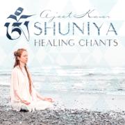Shuniya: Healing Chants - Ajeet Kaur - Ajeet Kaur