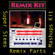 Remix Kit - Don't You Worry Child (Remixes) [Tribute to Swedish House Mafia]