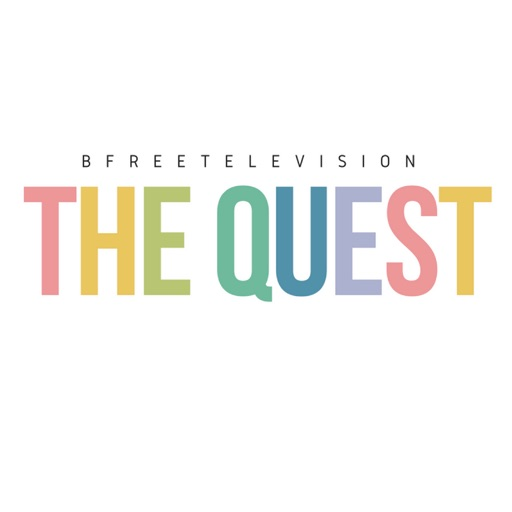Cover image of The Quest