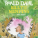 Roald Dahl - Billy and the Minpins (illustrated by Quentin Blake)