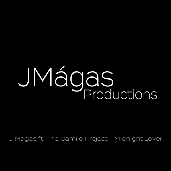 J Magasの「Midnight Lover (fea...