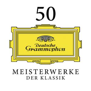 Verschiedene Interpreten - 50 Meisterwerke der Klassik