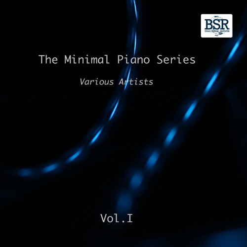 Various Artists - The Minimal Piano Series, Vol. 1