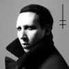 Marilyn Manson - Heaven Upside Down artwork