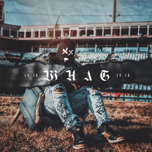 It Is What It Is - Single Mp3 Download