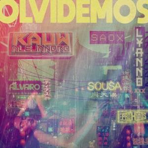 Los Proximos, Rauw Alejandro & Lyanno - Olvidemos feat. Álvaro Díaz, Sousa & Saox