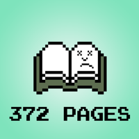 372 Pages We'll Never Get Back podcast