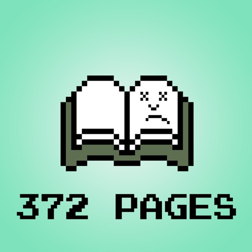 Cover image of 372 Pages We'll Never Get Back