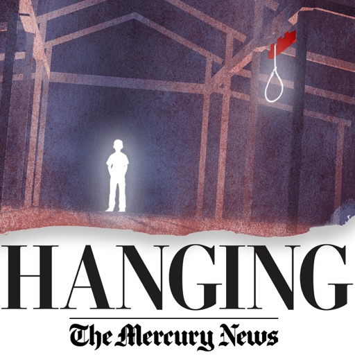 Cover image of Hanging