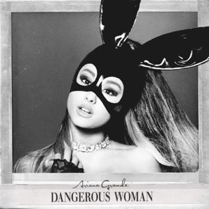 Ariana Grande - Let Me Love You feat. Lil Wayne