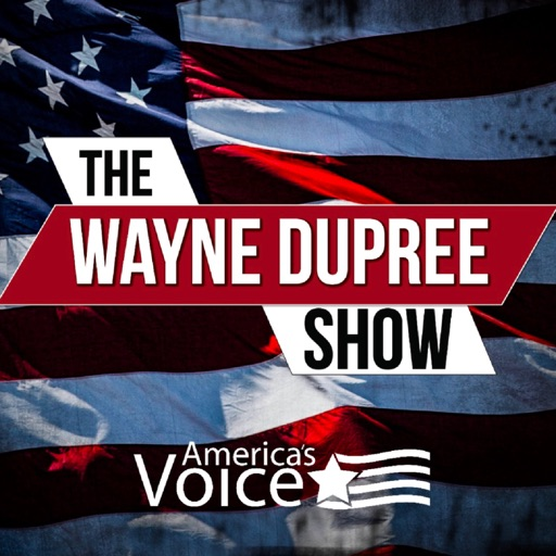 Cover image of Wayne Dupree Show