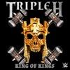 WWE: King of Kings (Triple H) [feat. Motörhead] - Single ジャケット写真