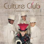 Greatest Hits - Culture Club - Culture Club