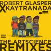 Robert Glasper Experiment - Thinkin Bout You (feat. Talib Kweli) [KAYTRANADA Remix] artwork
