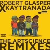 Robert Glasper Experiment - Find You (feat. Iman Omari)