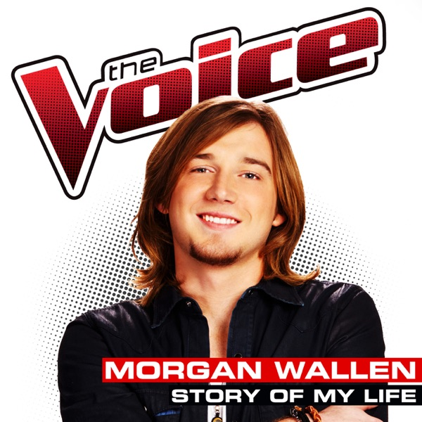 Story of My Life (The Voice Performance) - Single