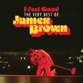 James Brown - Coldblooded