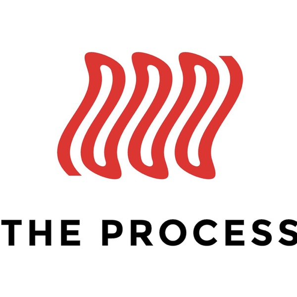 The Process Podcast - interviews exploring survival as a creative