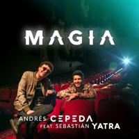 Descargar mp3  Magia (feat. Sebastián Yatra) - Andrés Cepeda