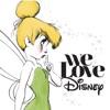 We Love Disney ジャケット画像
