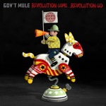 Gov't Mule - Burning Point (feat. Jimmie Vaughan)
