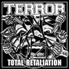 Terror - Total Retaliation  artwork
