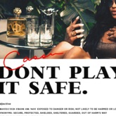 Don't Play It Safe - Single
