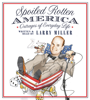 Larry Miller - Spoiled Rotten America (Abridged)  artwork