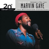 Marvin Gaye - Trouble Man (Trouble Man/Soundtrack Version)