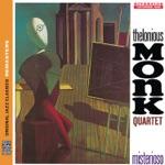 Thelonious Monk Quartet - Let's Cool One