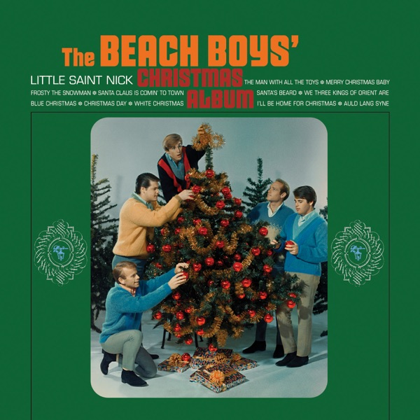 The Beach Boys' Christmas Album (Mono & Stereo)