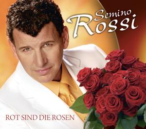 Semino Rossi - Rot sind die Rosen (Son todas bellas) [Deutsch-Spanische Version]