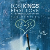 First Love (Remixes) - Single