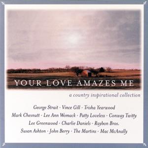 Mac McAnally - Somewhere Nice Forever