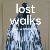 Lost Walks - Into the Wilderness