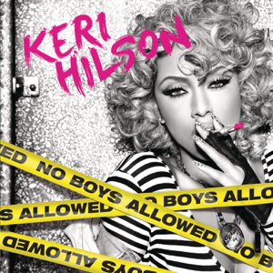 Keri Hilson - Bahm Bahm (Do It Once Again) / I Want You