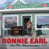 Ronnie Earl & The Broadcasters - Elegy for a Bluesman